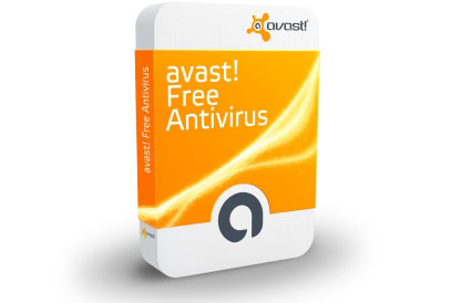 Avast! Free Antivirus 5.0